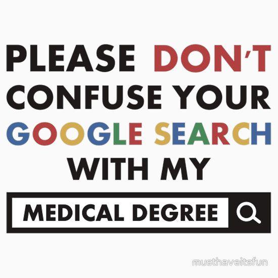 Google Doctor
