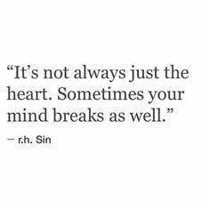 mindbreak